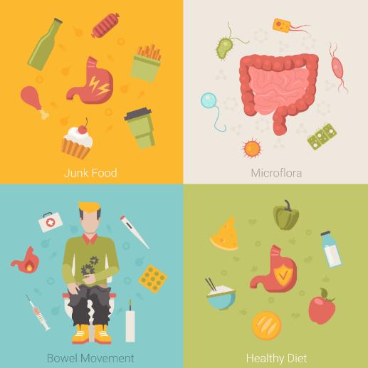 problemy z odchudzaniem a mikrobiota jelitowy