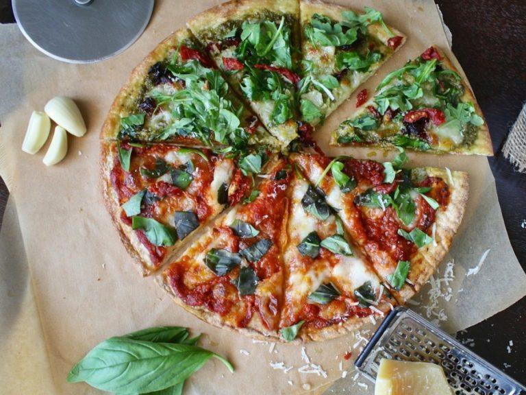 Jak jeść pizzę i chudnąć? Poznaj zasadę 80:20
