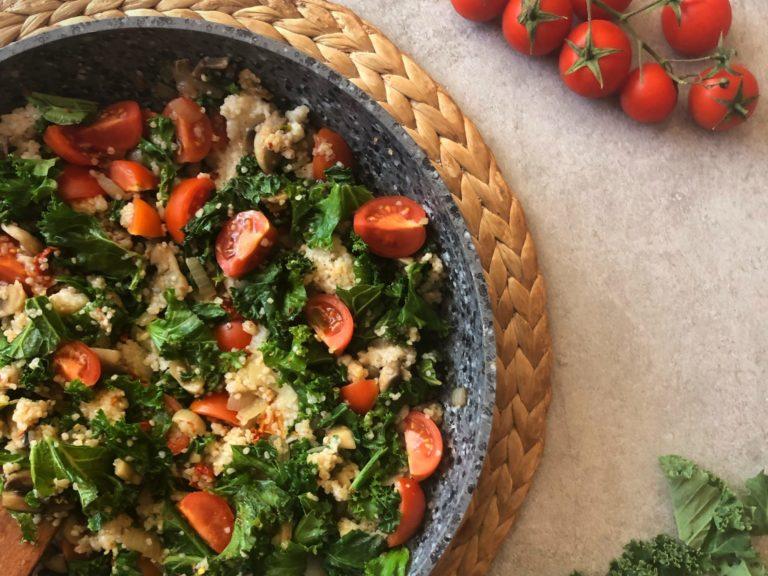 Kaszotto – jak to się je?