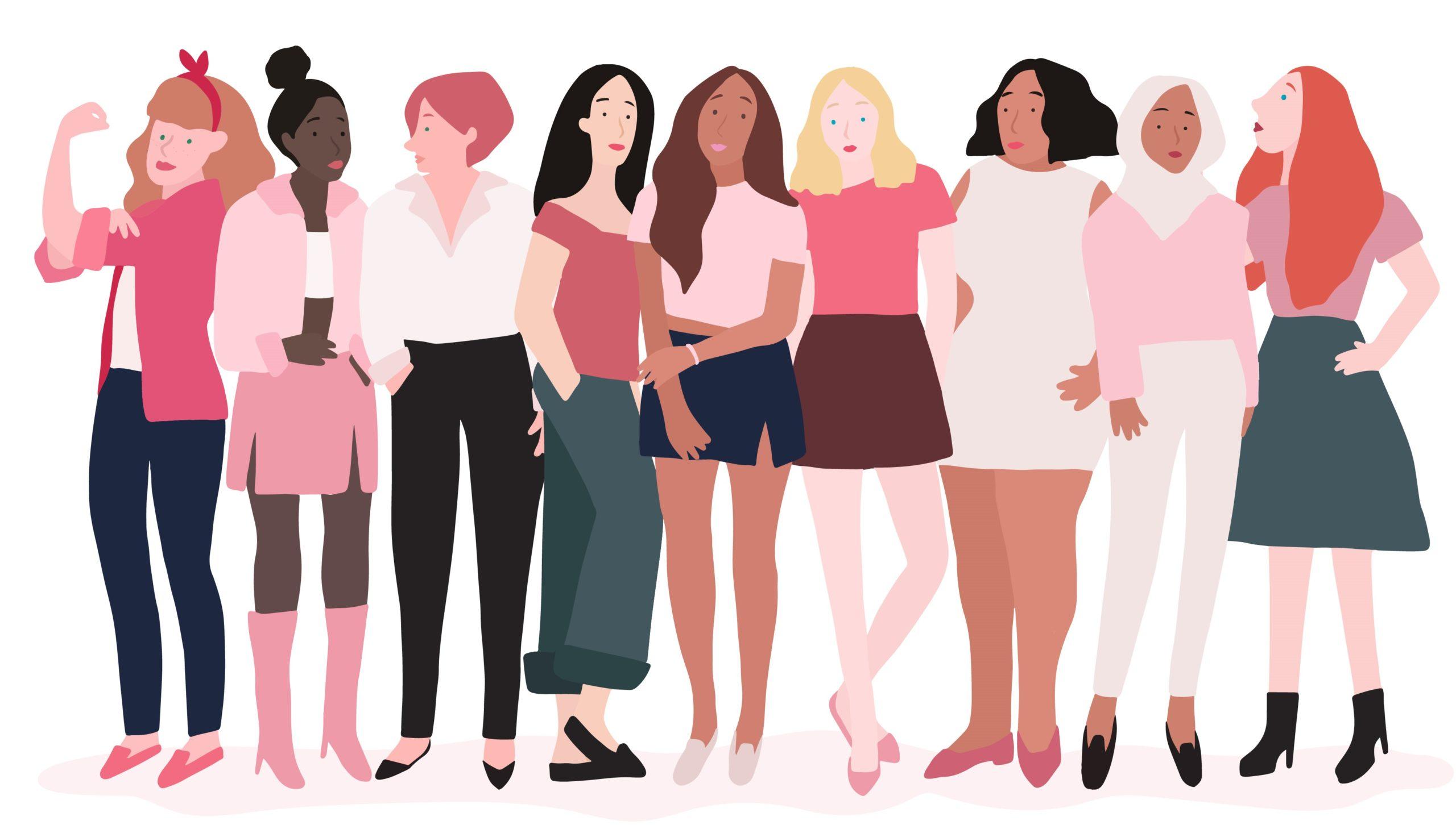 jakie badania powinna wykonac kazda kobieta
